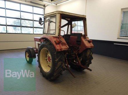 Traktor des Typs Case IH 744S, Gebrauchtmaschine in Manching (Bild 6)