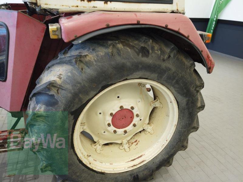 Traktor des Typs Case IH 744S, Gebrauchtmaschine in Manching (Bild 9)