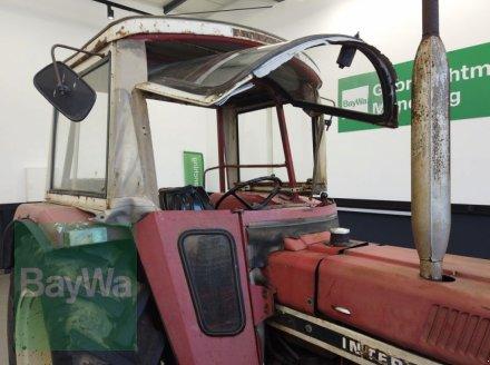 Traktor des Typs Case IH 744S, Gebrauchtmaschine in Manching (Bild 13)