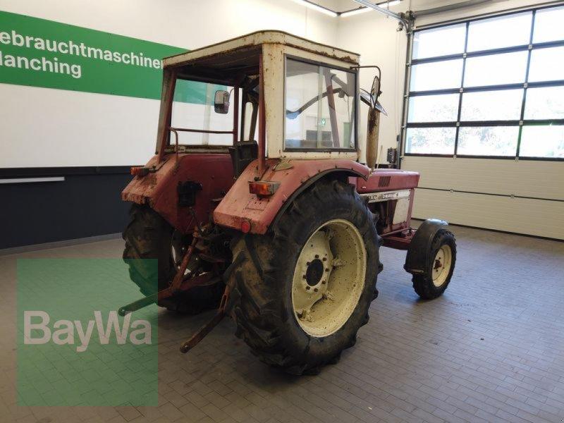 Traktor des Typs Case IH 744S, Gebrauchtmaschine in Manching (Bild 4)