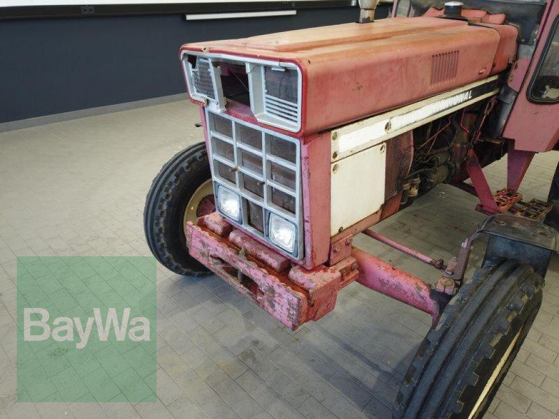 Traktor des Typs Case IH 744S, Gebrauchtmaschine in Manching (Bild 7)