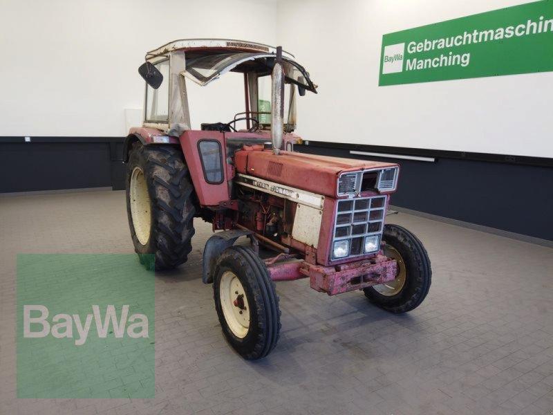 Traktor des Typs Case IH 744S, Gebrauchtmaschine in Manching (Bild 3)