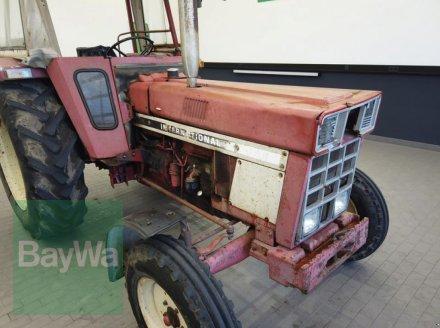 Traktor des Typs Case IH 744S, Gebrauchtmaschine in Manching (Bild 14)