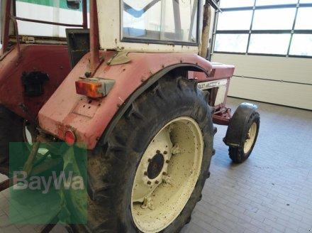 Traktor des Typs Case IH 744S, Gebrauchtmaschine in Manching (Bild 12)