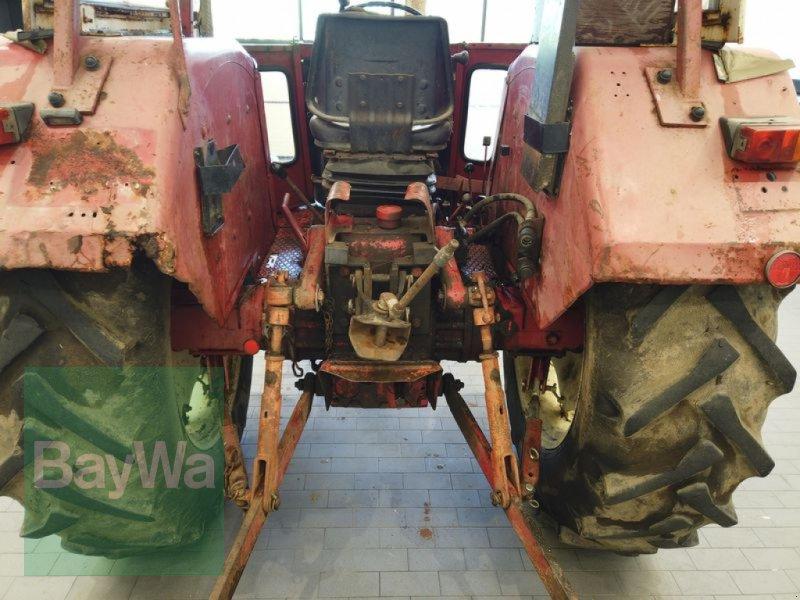 Traktor des Typs Case IH 744S, Gebrauchtmaschine in Manching (Bild 11)