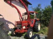 Traktor typu Case IH 744S, Gebrauchtmaschine w Hagenbüchach