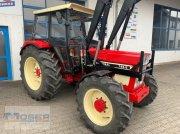 Case IH 745 A + Frontlader Тракторы