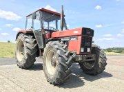 Traktor des Typs Case IH 745 - S Allrad, Gebrauchtmaschine in Steinau