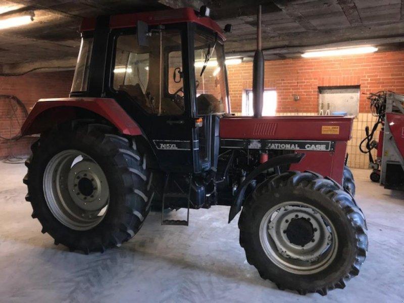 Traktor des Typs Case IH 745 XL 40km/h, Gebrauchtmaschine in Emsbüren (Bild 1)