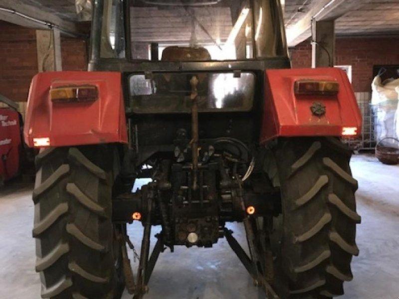 Traktor des Typs Case IH 745 XL 40km/h, Gebrauchtmaschine in Emsbüren (Bild 4)