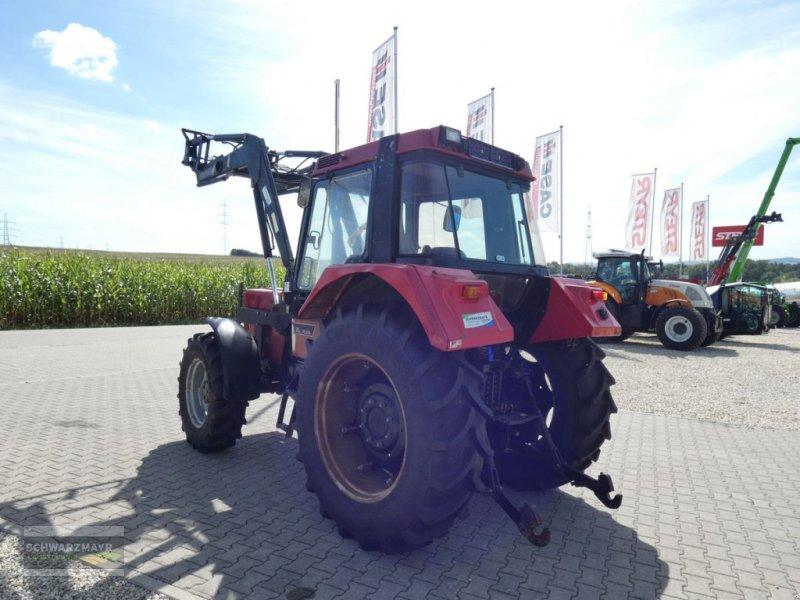 Traktor типа Case IH 745 XL, Gebrauchtmaschine в Aurolzmünster (Фотография 5)