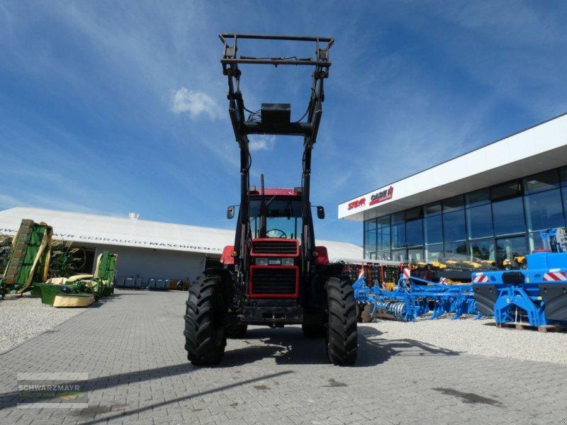 Traktor типа Case IH 745 XL, Gebrauchtmaschine в Aurolzmünster (Фотография 7)