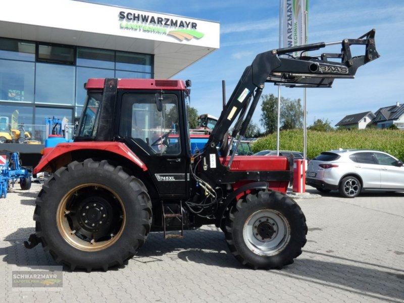 Traktor типа Case IH 745 XL, Gebrauchtmaschine в Aurolzmünster (Фотография 8)