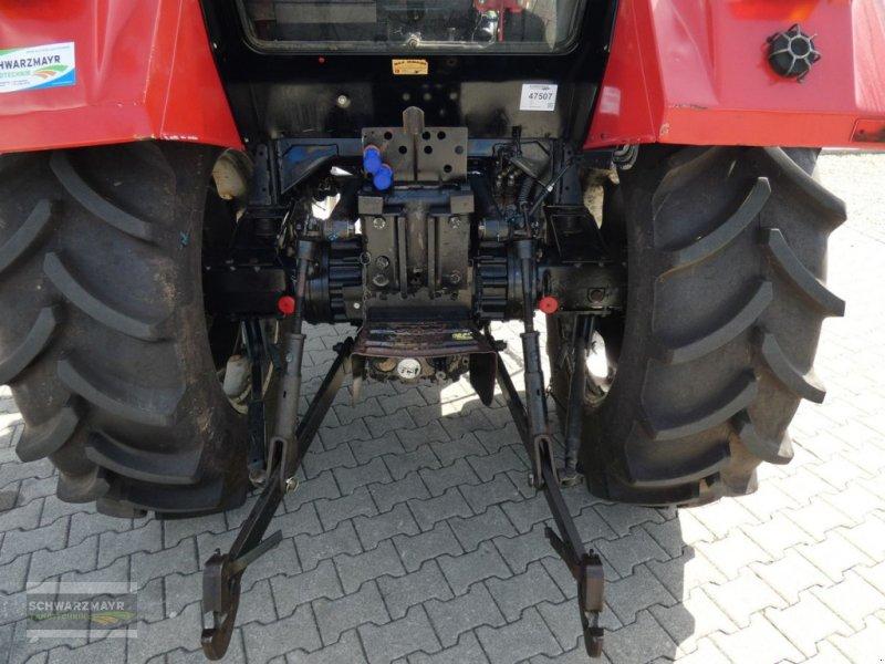Traktor типа Case IH 745 XL, Gebrauchtmaschine в Aurolzmünster (Фотография 10)