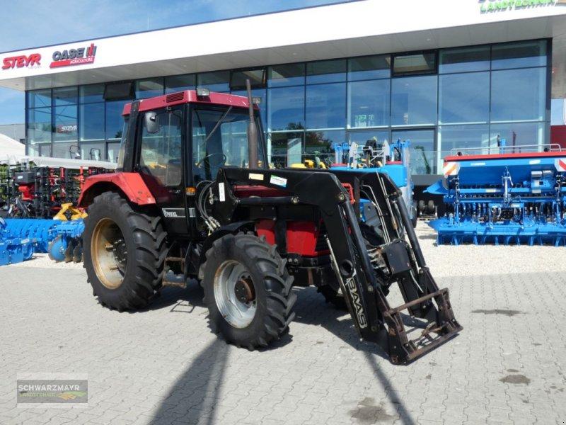 Traktor типа Case IH 745 XL, Gebrauchtmaschine в Aurolzmünster (Фотография 3)