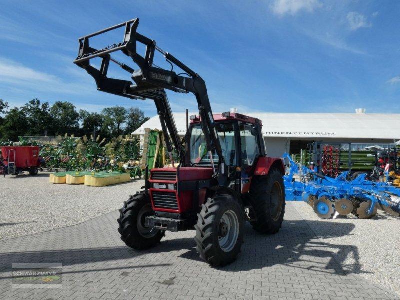 Traktor типа Case IH 745 XL, Gebrauchtmaschine в Aurolzmünster (Фотография 6)