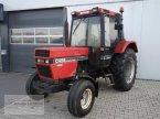 Traktor des Typs Case IH 745 XL in Borken
