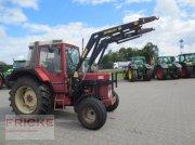 Traktor typu Case IH 745 XL, Gebrauchtmaschine w Bockel - Gyhum