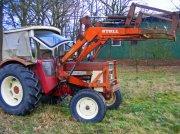 Case IH 824 Frontlader+Lenkhilfe Tractor