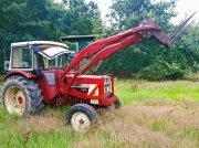 Traktor del tipo Case IH 824 Frontlader+Lenkhilfe, Gebrauchtmaschine en Kutenholz