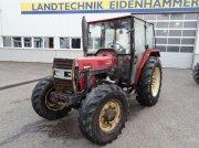 Traktor типа Case IH 833 A, Gebrauchtmaschine в Burgkirchen