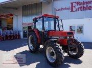 Traktor типа Case IH 833 Allrad, Gebrauchtmaschine в Erbach / Ulm