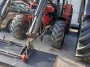 Traktor des Typs Case IH 833 AV, Gebrauchtmaschine in Schechen