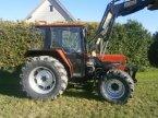 Traktor des Typs Case IH 833 in Ampfing
