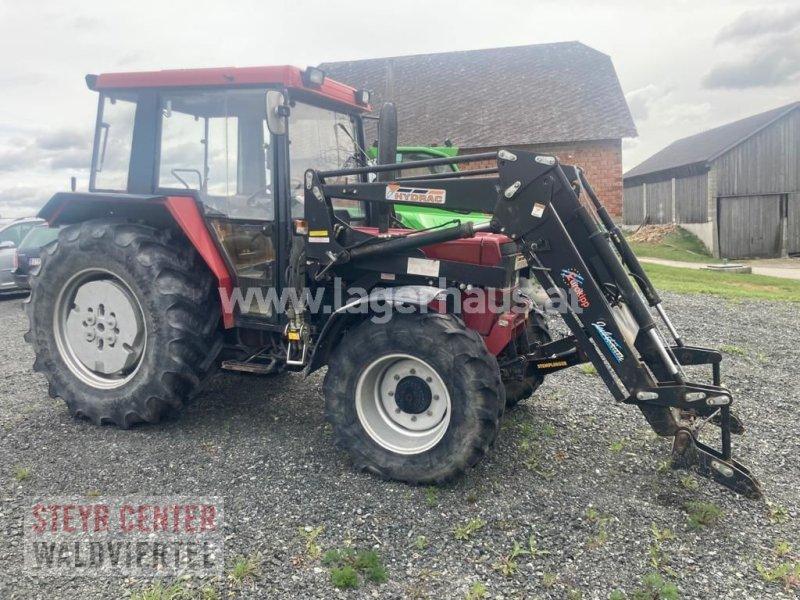 Traktor tip Case IH 840 AS, Gebrauchtmaschine in Gmünd (Poză 1)