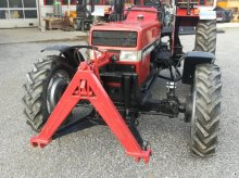 Case IH 840 AS Tractor