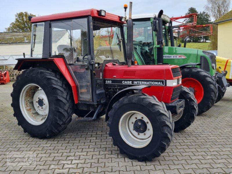 Traktor tip Case IH 840, Gebrauchtmaschine in Crombach/St.Vith (Poză 1)