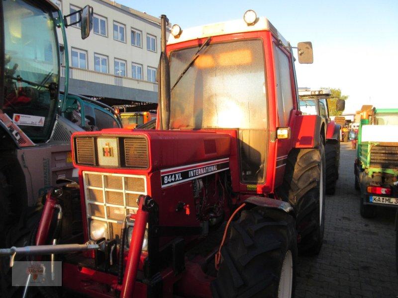 Traktor tipa Case IH 844 A XL, Gebrauchtmaschine u Remchingen (Slika 1)