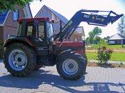 Traktor типа Case IH 844 Frontlader+40 KmH, Gebrauchtmaschine в Kutenholz