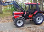 Traktor типа Case IH 844 Frontlader+Druckluft в Kutenholz