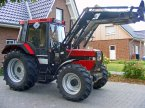 Traktor des Typs Case IH 844+ Frontlader в Kutenholz