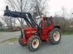 Traktor des Typs Case IH 844+ Frontlader in Kutenholz