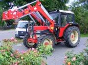 Traktor des Typs Case IH 844 + Frontlader, Gebrauchtmaschine in Kutenholz