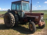 Traktor typu Case IH 844-S evt. med tvillinghjul, Gebrauchtmaschine w Aulum