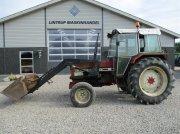 Traktor typu Case IH 844-S Fuldhydraulisk frontlæsser, Gebrauchtmaschine w Lintrup
