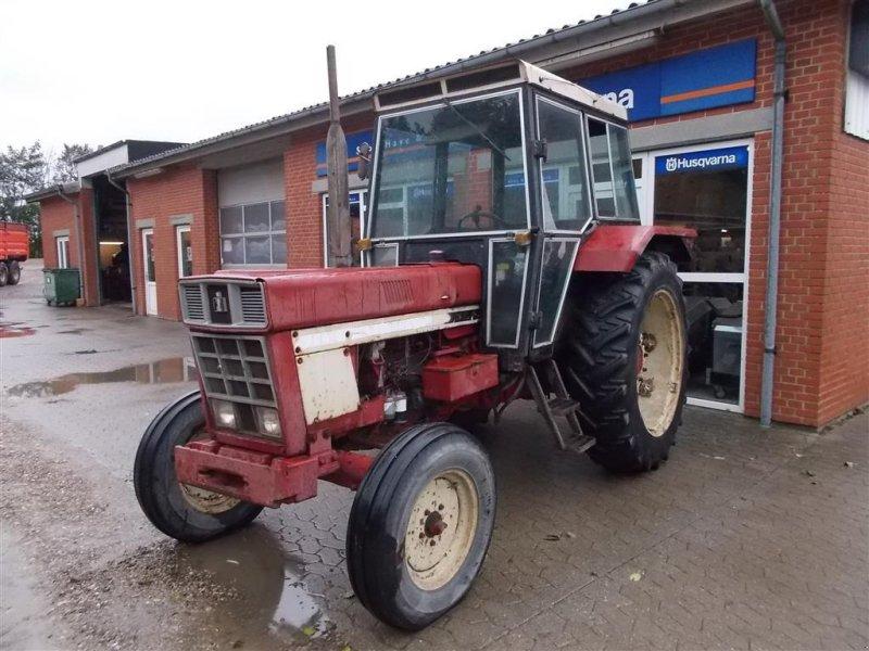 Traktor tip Case IH 844-S, Gebrauchtmaschine in Roslev (Poză 1)
