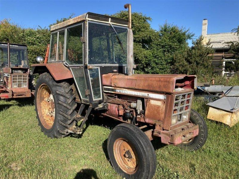Traktor des Typs Case IH 844-S, Gebrauchtmaschine in Roskilde (Bild 1)