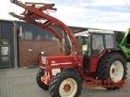 Traktor des Typs Case IH 844 S in Ampfing