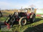 Traktor des Typs Case IH 844 S in Bodenkirchen
