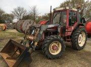 Case IH 844 XL 4WD VETO FX12 Тракторы