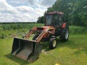 Traktor типа Case IH 844 XL m. læsser, Gebrauchtmaschine в Egtved