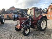 Traktor a típus Case IH 844 XL med frontlæsser, Gebrauchtmaschine ekkor: Nørager