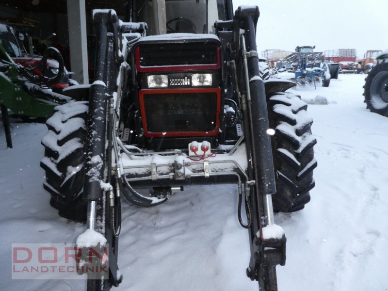 Traktor typu Case IH 844 XL, Gebrauchtmaschine v Bruckberg (Obrázek 1)