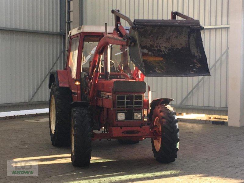 Traktor типа Case IH 844 XL, Gebrauchtmaschine в Spelle (Фотография 1)
