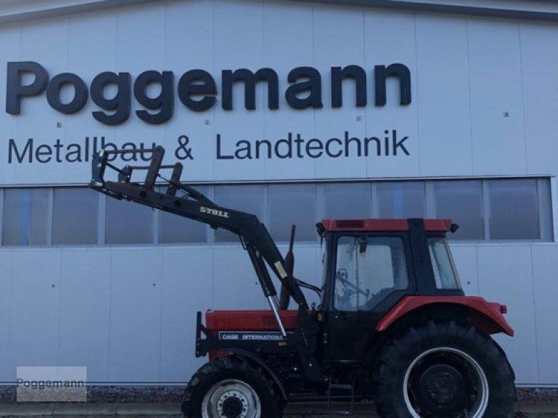 Traktor des Typs Case IH 844 XL, Gebrauchtmaschine in Bad Iburg - Sentrup (Bild 1)