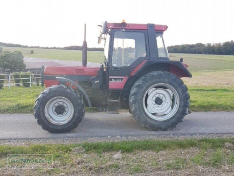Traktor des Typs Case IH 844 XLA Plus, Gebrauchtmaschine in Idstein-Wörsdorf (Bild 1)